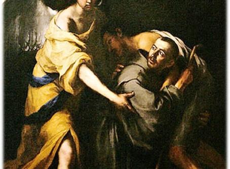 St John of God, Confessor