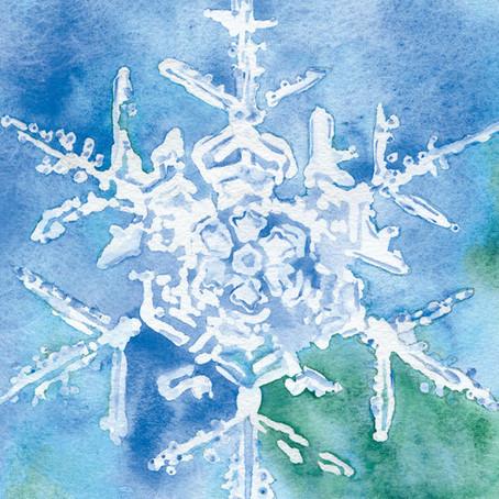 What is Secret Snowflake?