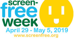 Gear Up for Screen-Free Week
