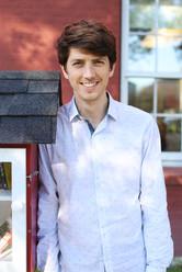 William Moody, Magnolia Kindergarten Assistant