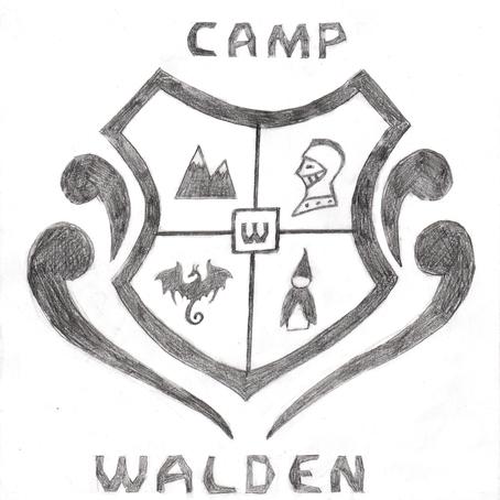 Register for Camp Walden