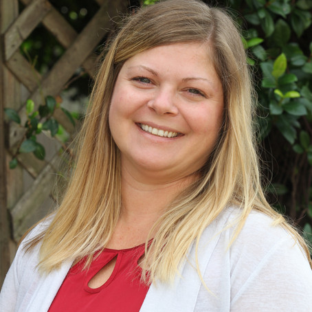 20 Questions in 60 Seconds with Math Specialist Caroline Delaney