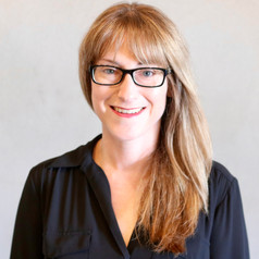 Jessica Orgeron, Grades Chair