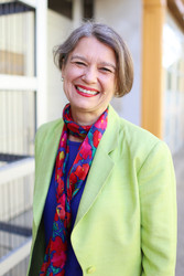 Margaret Runyon, Enrollment Director