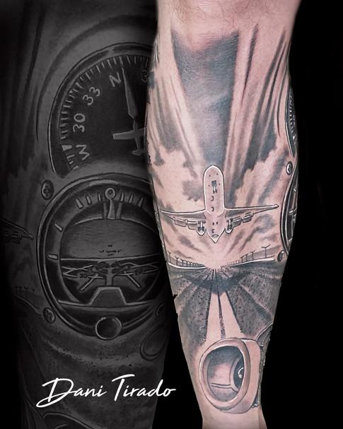 Tatuajes Mataró