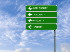 APRA's quest for data quality. RPG702.
