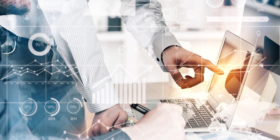 Data Club: The future of data & regulatory compliance