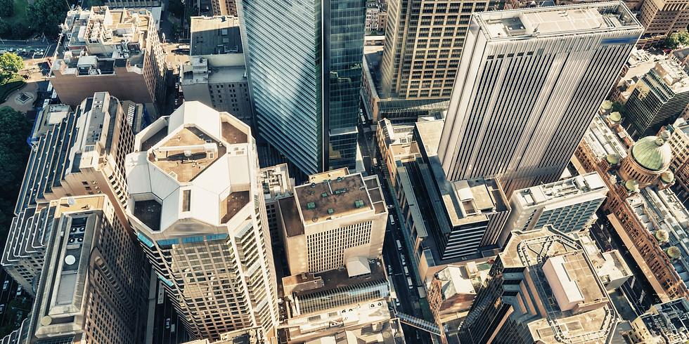 Webinar - APRA Update in Risk and Finance
