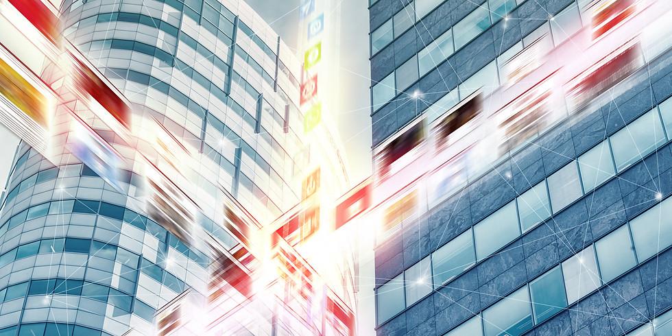 Regulatory Reporting - How regulators can drive industry-wide efficiency.