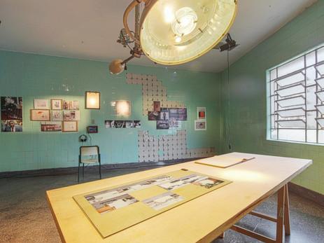Projeto Expográfico_II Mostra de Artes do Condomínio Cultural 2015