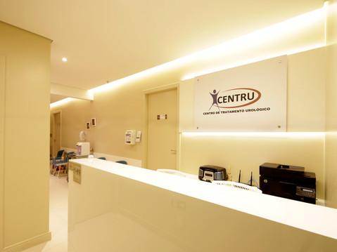 Consultório Médico CENTRU I Unidade Tatuapé