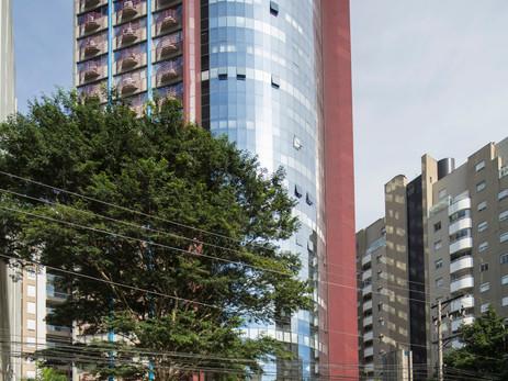 Retrofit Ed. Executive Tower I Pinheiros