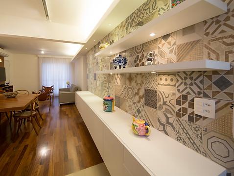 Apartamento Vila Mariana