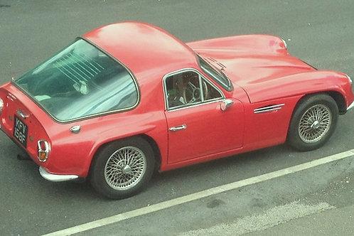 1967 TVR VIXEN S1