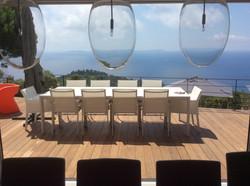 Azur Villa Services, Rental-Service