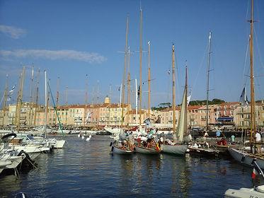 Azur-Villa-Services, Golfe-de-Saint-Tropez, St-Tropez