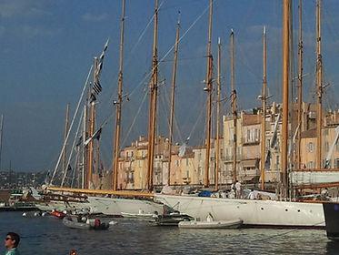 Azur-Villa-Services, St-Tropez, Golfe de Saint Tropez