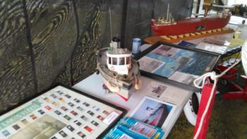 MODELS   Presque Isle Harbor Wooden Boat Show