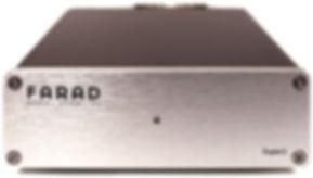 hifi HIFI haute fidélité FARAD-Super3