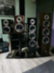 HIFI gato audio