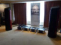 stéréo conseils hifi audio haute fidélité platine ampli Braives Liège
