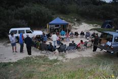 Fraser Island 2008