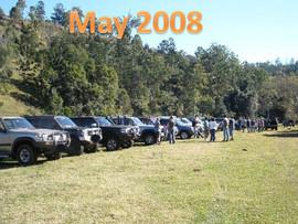Drive May 2008
