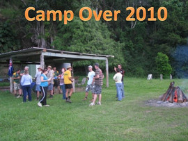 Camp Oven 2010