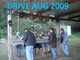 Driving Aug 2009