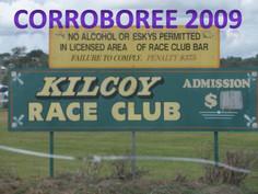 Corroboree 2009