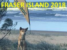 Fraser Island 2018