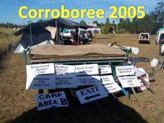 Corroboree 2005
