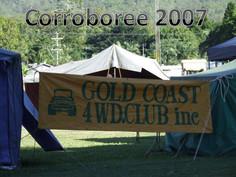 Corroboree 2007