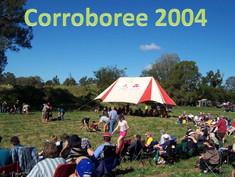 Corroboree 2004