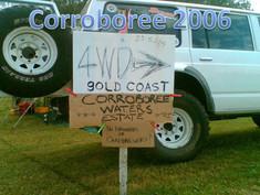 Corroboree 2006
