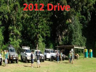 Driving 2012