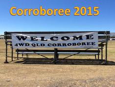 Corroboree 2015