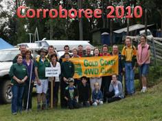 Corroboree 2010