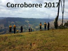 Corroboree 2017