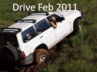 Driving Feb 2011