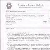 certificado de acessibilidade - document