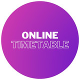 Online Timetable