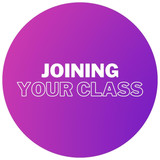 Joining your class