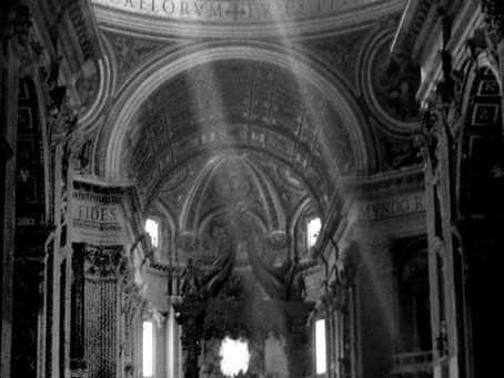 Rome to Athens, 1987