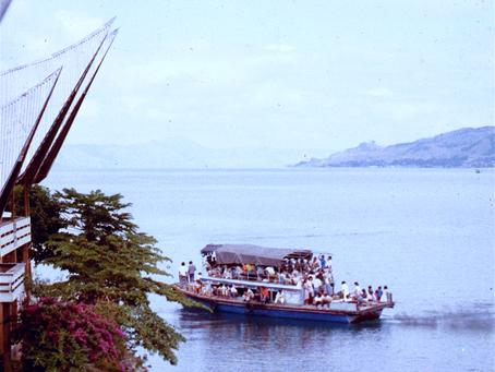 The Wilds of Sumatra-  Part 2: Lake Toba (1987)
