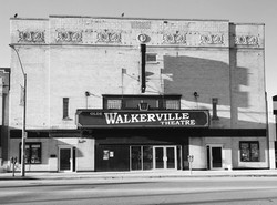 Walkerville Theatre, 2019