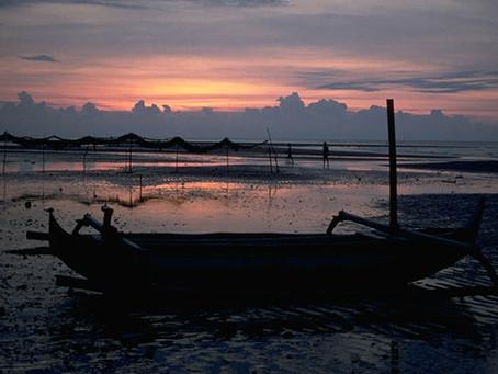 Ubud, Bali- Eat, Pay, Leave (2012)