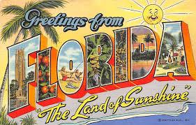 Floridays- 1973