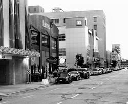 Pitt Street West 2019