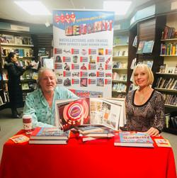 E & C coles book signing 2017
